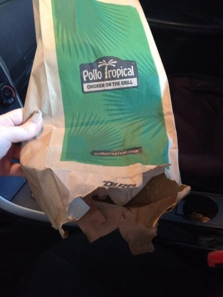 $250,000 Jury Verdict Awarded Against Pollo Tropical for Careless Packaging of Hot Soup, Severely Burning Woman